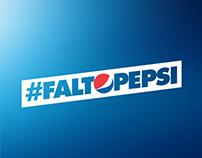 PEPSI - #FALTOPEPSI