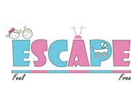 LOGO: Escape