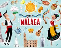 Lata Viva Málaga