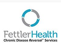 Fettler Health Website