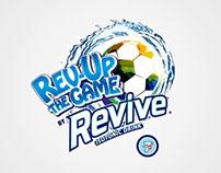 REVIVE Futsal TVC