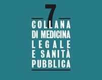 Forensic medicine book series