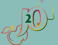 J2O Rebranding