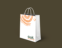OAK Bag Design