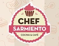 Chef Sarmiento