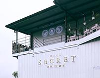 秘密咖啡 Cafe Secret