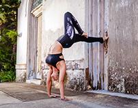 Yoga Lifestyle Shoot