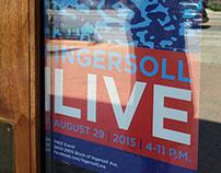 Ingersoll Live