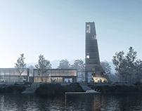 L2 - Log Driving Museum