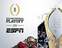 DEMN / College Football Playoff
