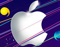 Apple's Universe
