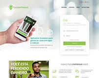 Site - TudoEntregue