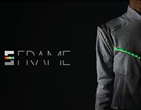 S-Frame - Wearable Technology