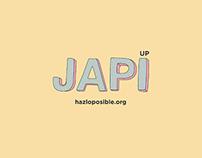 JapiUp