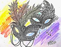Masquerade!