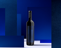 Krama Wine Label