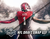 NFL Draft Countdown GIF