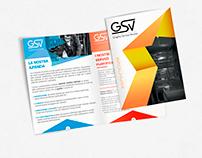 Brochure - Graphic Service Verona (GSV)