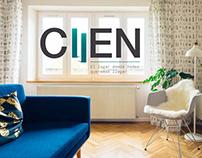 Logo Edificio CIIEN