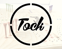 Tock | Product Design