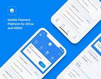 Yeel - Mobile Payment Platform
