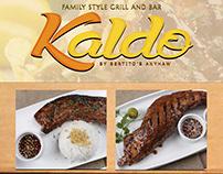 Kaldo Restaurant - SMM
