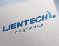連華工程專業水處理Lientech-Corporate Identity