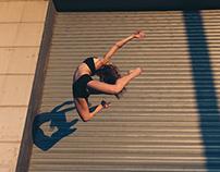 Dancer Afina