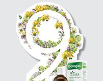 9 herbs medicine