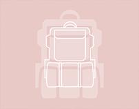 Webdesign :: Outdoor Webshop