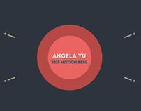 Angela Yu_2015 Motion Reel
