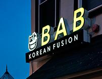 BAB Korean Fusion