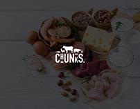Branding Chunks