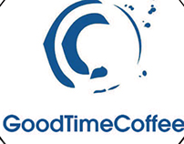 Good Time Coffee Logo