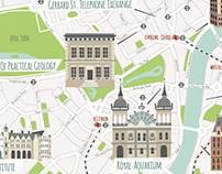 London's Lost Victorian Buildings