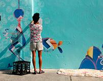 Sue Parkhill / Bondi Beach