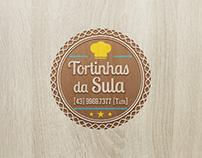 Tortinhas da Sula