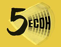 5º ECOH
