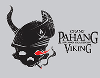 Pahang vs Viking Fan Art
