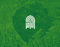 Azhar Park   Rebranding & WayFinding System