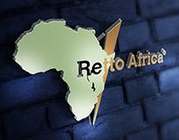 Retto Africa branding