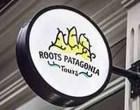 Roots Patagonia | Rebranding