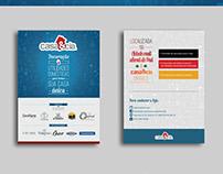 Flyer • Casa&Cia
