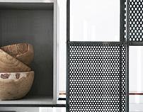 MIB - modular bookcase
