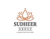 Sudheer Group: Brand Identity