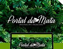 Portal da Mata - Jardinagem e Paisagismo