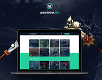 AskWoW - Blog about World of warcraft