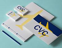 Redesign de marca(Não oficial): CVC