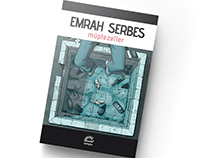 Emrah Serbes / Book Covers