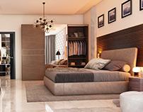 Bedroom K